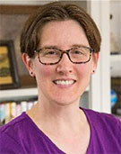 Jennifer Rexford