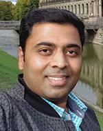 Sunku Ranganath